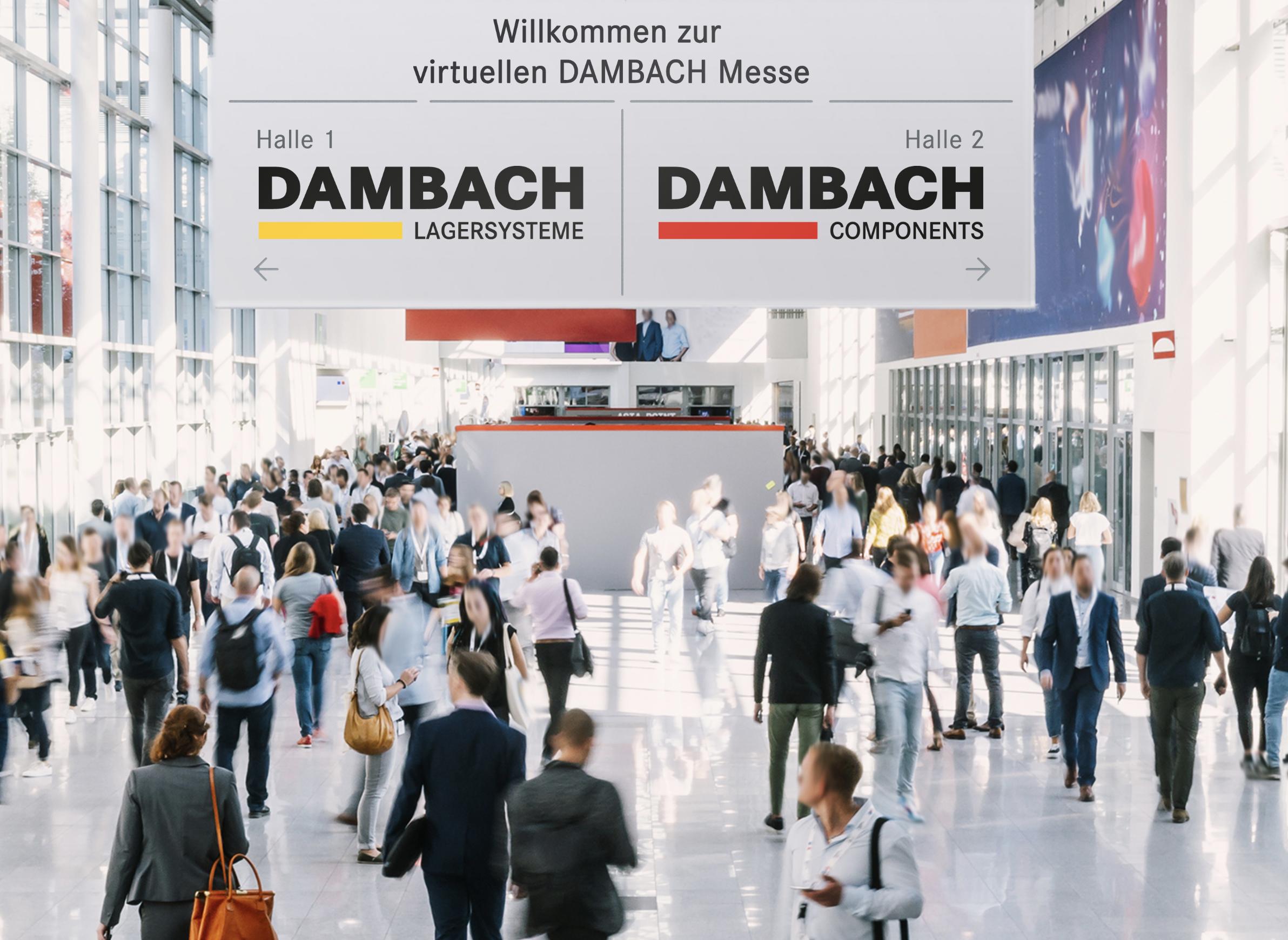 Dambach Online Messe